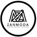 zanmoda.com Logo