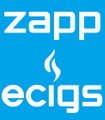 Zapp Ecigs Logo