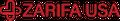 Zarifa USA Logo