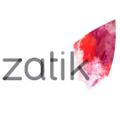 zatiknatural Logo
