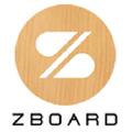 ZBoard Logo