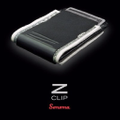 ZCLIP® - Money Clip Wallet Logo