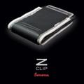 ZCLIP® - Money Clip Wallet Logo