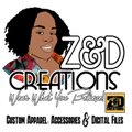 zdcreations Logo