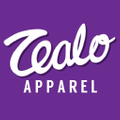 Zealo Apparel Logo