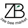 Zee Bee Market Logo