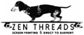 Zen Threads Logo