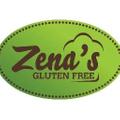 Zena's Gluten Free Logo