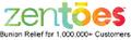 zentoes.com Logo