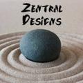 ZentralDesigns Logo