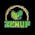 ZenUp USA Logo