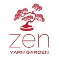 ZenYarnGarden.co Logo