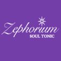 Zephorium Soul Tonic Logo