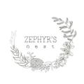 Zephyr's Nest Logo