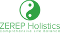 Zerep Holistics logo
