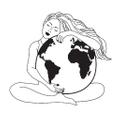 Zero Waste Store Logo