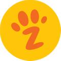 Zesty Paws Logo