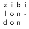Zibi London UK Logo