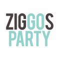 Ziggos Party Logo