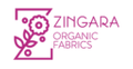 zingaraorganicfabrics.com Logo