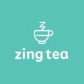 ZingTea Logo