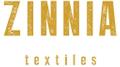 Zinnia Textiles Nelson Logo