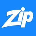 Zip Corvette Parts Logo