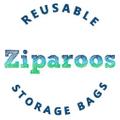 Ziparoos USA Logo