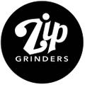 Zip Grinders Logo