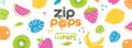Zip Pops Logo