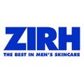 zirh-skincare Logo