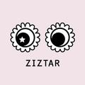 ZIZTAR Logo