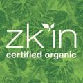 zk'in Australia Logo