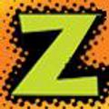 Zobmondo!! Logo