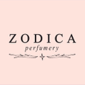 Zodica Perfumery Logo