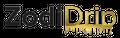 Zodi Drip Jewelry Co Logo