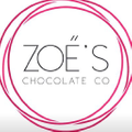 Zoe's Chocolate Co Logo