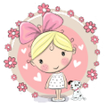 Zoey's Strawberry Patch Bowtique Logo