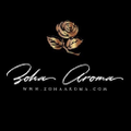Zoha Aroma logo