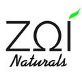 Zoinaturals logo