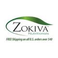 zokiva Logo