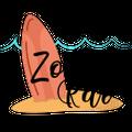 Zola Rae Logo