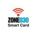 Zone030 Logo