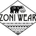 Zoni Wear Logo