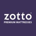 Zotto Premium Mattress Topper Logo