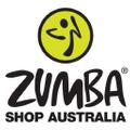 Zumba Shop Logo