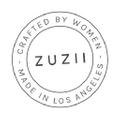 ZUZII FOOTWEAR Logo