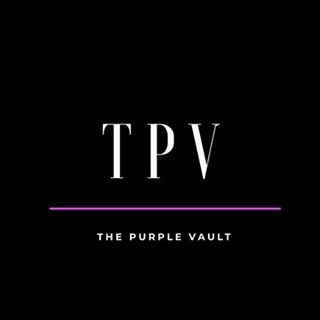 15% off The Purple Vault • 1 Coupons & Promo Codes • July 20 - DealDrop